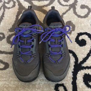 Teva Hikers Hiking Shoes Size 9